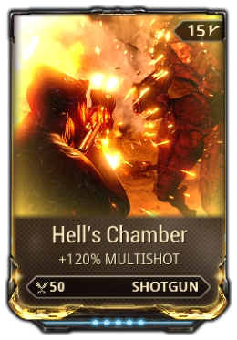 Hell's Chamber